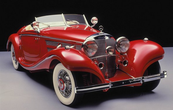 17 Best images about Vintage & Classic Mercedes Benz on Pinterest