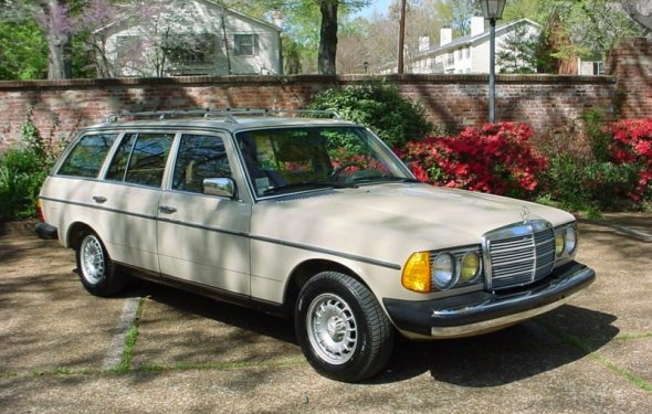 4 Used Station Wagons For Sale On Ebay | CarsAlways