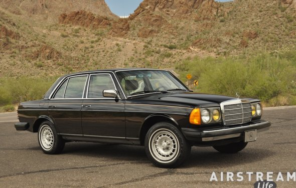 1975 Mercedes-Benz 300D my dream car:) | Mercedes-Benz | Pinterest