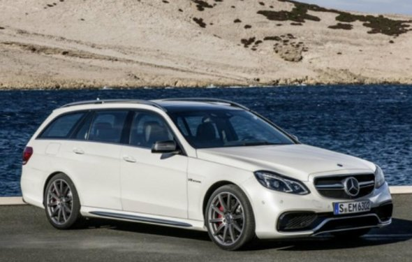 2017 Mercedes-AMG E63 vs BMW M6: First To Top Wins! – NSEAVoice