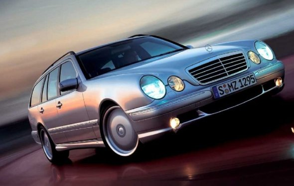 7 Great Mercedes Station Wagons - MBWorld.org Forums