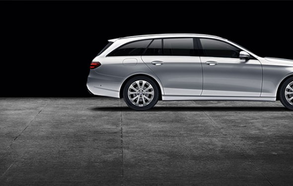 2017-E-Class - Future Vehicle   Mercedes-Benz