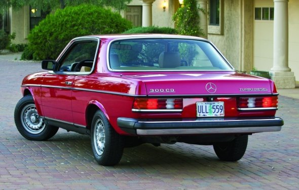 1976-1985 Mercedes-Benz W123 - Hemmings Motor News