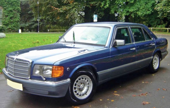 1980-1991 Mercedes S-Class models: A buyer s overview | CLASSIC