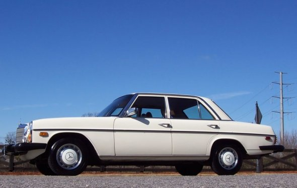 Classic Mercedes Diesel| Off-Topic Discussion | forum |