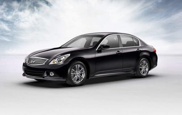 Infiniti Q40 | Autos (New Models for 2015) | Pinterest