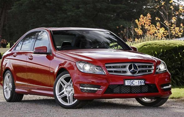 Mercedes-Benz C-Class used review | 2001-2013 | CarsGuide