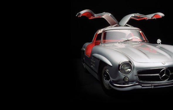 Mercedes-Benz Classic Center   Mercedes-Benz
