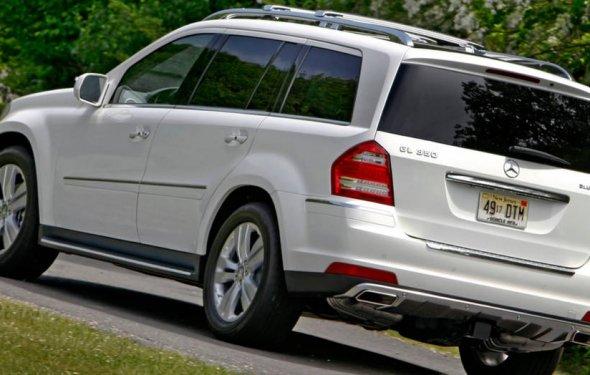 Mercedes diesel risks in the US market