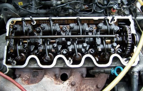 Mercedes W123 Engine. Mercedes. Get Free Image About Wiring Diagram