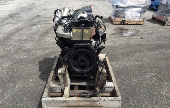 USED MERCEDES-BENZ DIESEL ENGINES FOR SALE