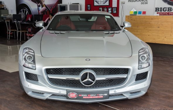 Used Mercedes Cars For Sale In India – Cars Gallery