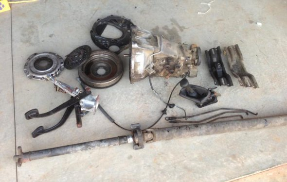 W115 300d 4-speed manual swap - PeachParts Mercedes ShopForum