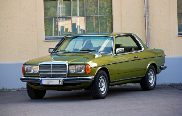 W123 | Mercedes benz and Cars