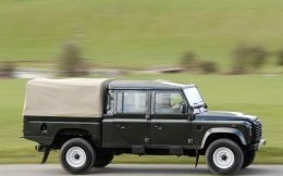 Apparently, even some within Land Rover can't wait for the Defender's long production run to wind down. This is an SUV that won't die, however.