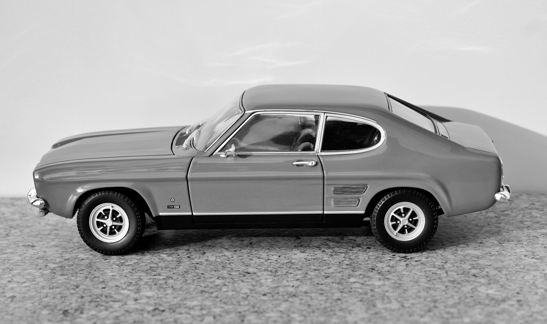 About Ford Cortina